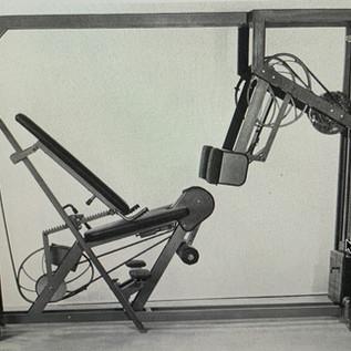 Compound Leg - Spider Cam