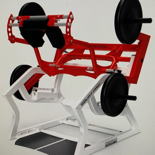power squat pro