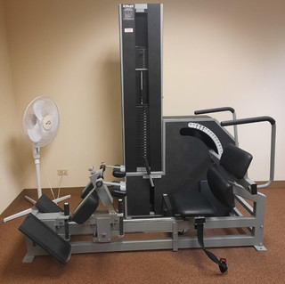 Medx Exercise Lumbar