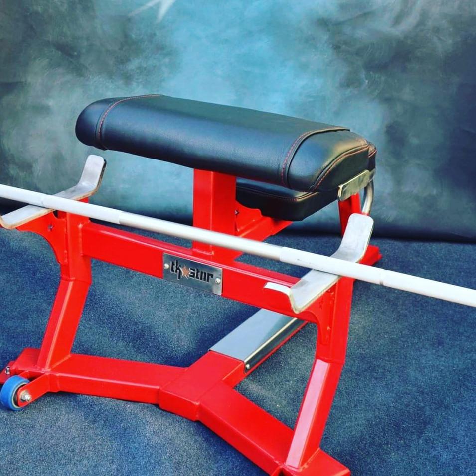 Forearm Bench
