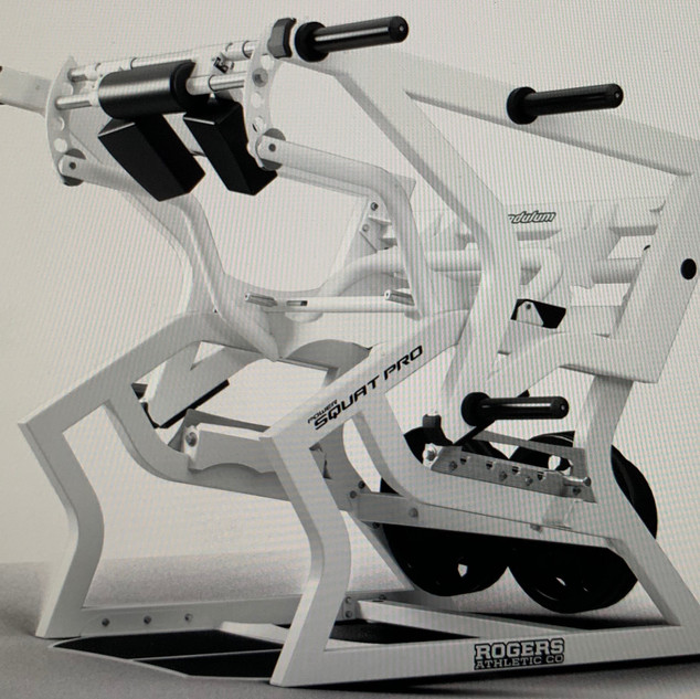 power squat pro xt