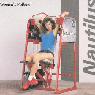 Women's Pullover 50x37x61 550lbs.