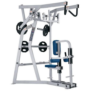 Iso Front Pulldown