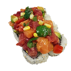 (New) Honey Salsa Roll