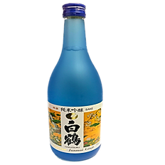 Hakutsuru Superior Junmai Ginjo (720ml) by bottle