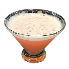 Passion Fruit - Tini