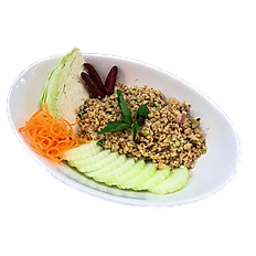 (New) Larb Chicken