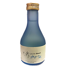 "Shimizu-No-Mai ""Pure Dawn"" Junmai Ginjo (300ml) by bottle"