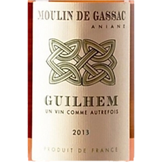 Daumas Guilhem Rosé, France - By Glass