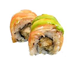 Crispy Chic Roll