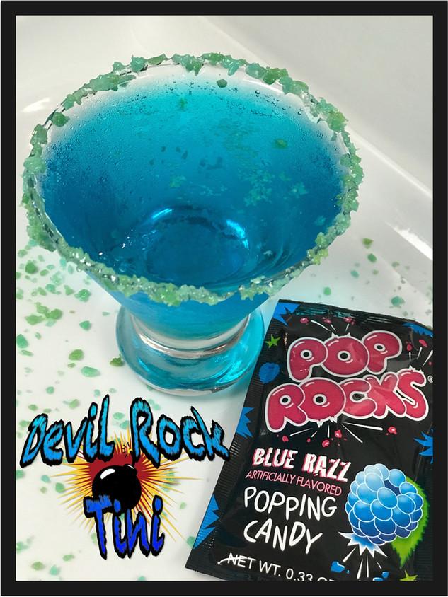 Devil Rock-Tini