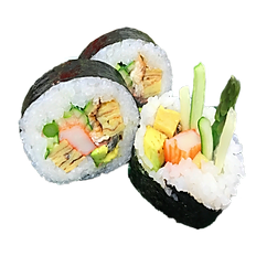 Futomaki Roll (Big Roll)
