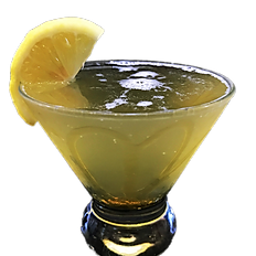 Honey Lemon Drop