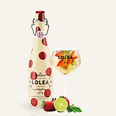 (New) Lolea White Sangria - By Glass