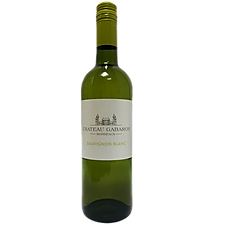 Chateau Gabaron Sauvignon Blanc, France - By Bottle
