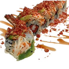 (New) Flaming Roll