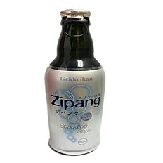 Gekkeikan Zipang Sparkling (250ml) by bottle