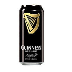 Guinness Can, Ireland