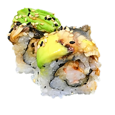 Sweet Dragon Roll