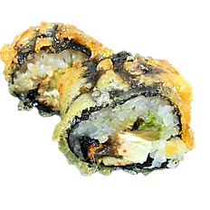 Insane Eel Roll