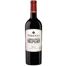 Perducci Merlot, California - By Bottle