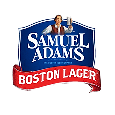 Samuel Adam's Boston Lager