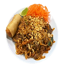 Pad Thai - Spring Roll