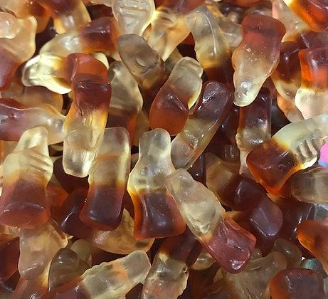 1/4 lb Cola Bottles