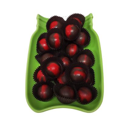 Dark Chocolate Maraschino