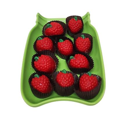 1/4 lb Raspberry