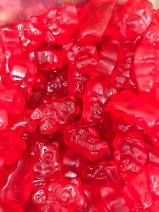 1/4 lb Wild Cherry Bears
