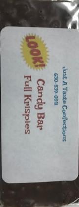 Krispy Candy Bar