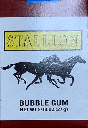 Stallion Bubble Gum Cigarettes
