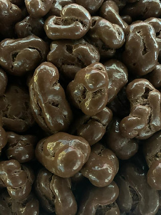 1/4 lb Walnuts - Milk Chocolate Covered