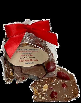 Cherry Bomb Bark