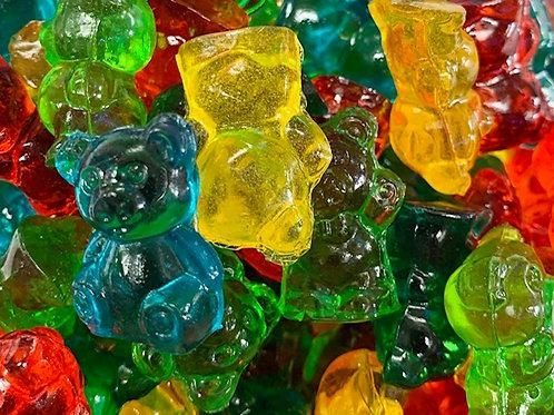 1/4lb 3D Bears