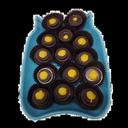 Dark Chocolate Butter Cream
