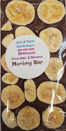 Monkey Bar - Chocolate and Banana