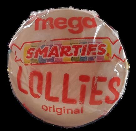 Smarties Lollies
