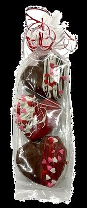 Hot Chocolate Bomb - Triple Your Pleasure