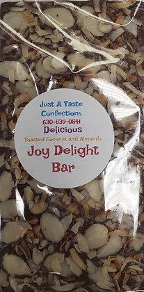 Joy Delight Candy Bar
