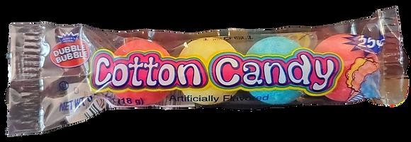 Dubble Bubble - Cotton Candy