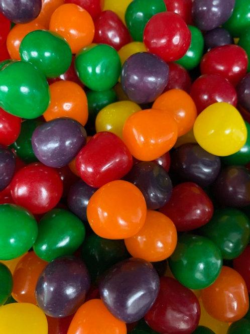 1/4lb Assorted Flavor Sour Balls
