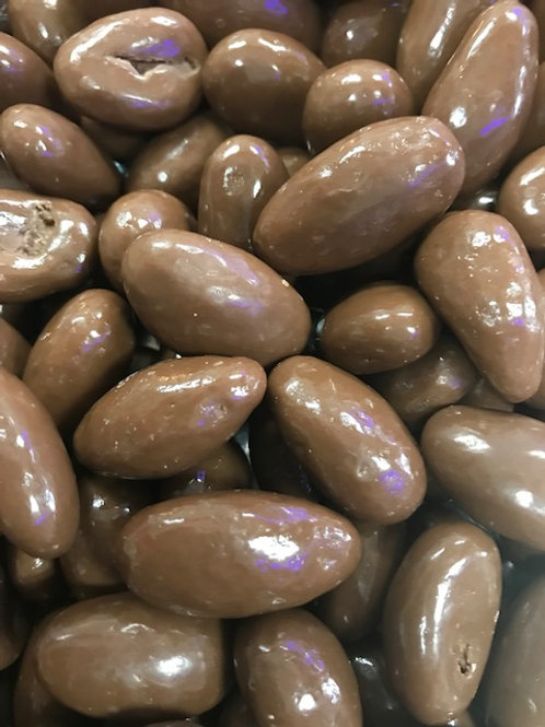 1/4 lb Chocolate Covered Almonds