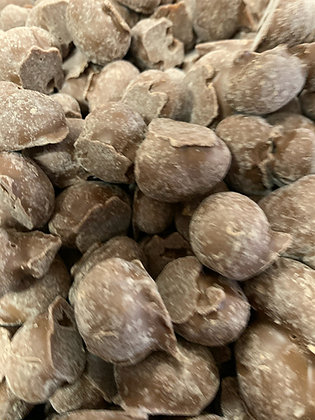 1/4 lb Peanuts - Milk Chocolate Double Dipped