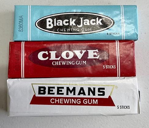 Retro Gum