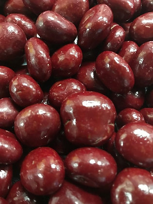 1/4 lb Red Velvet Cherry