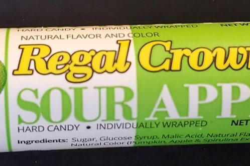 Regal Crown Sour Apple
