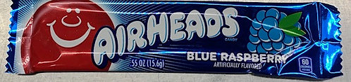 Air Heads Blue Rasp