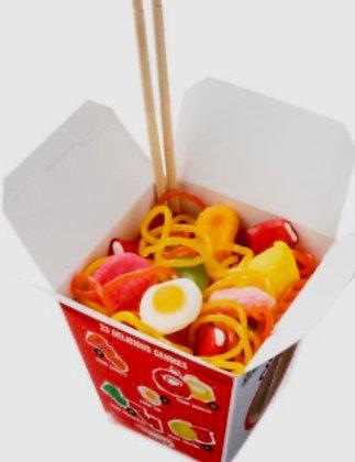 Ramen Gummy Noodles